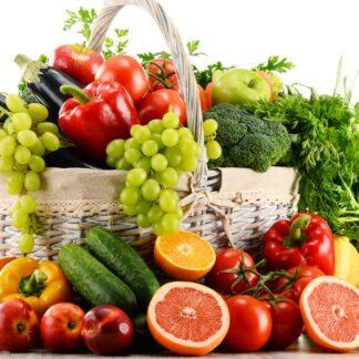 Frutta e Verdura